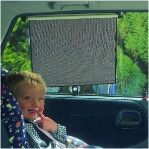Clippasafe akna päikesevari 2tk